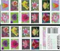2020 USPS FOREVER POSTAGE STAMPS 250 BOOKS OF 20 TOTAL OF