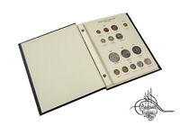 BAHRAIN 1965 2011 COIN ALBUM 1966 1968 1969 1983 1992 1995 1997 2000 2001 ETC