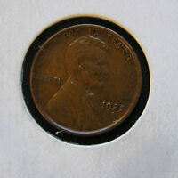 1925 D EXTRA FINE O5  LINCOLN WHEAT CENT WHY PAY MORE?