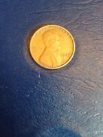 1936 P LINCOLN WHEAT CENT VF DETAILS