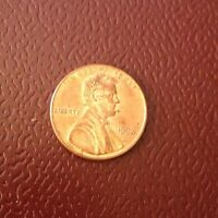 1998 D LINCOLN CENT PENNY   BUY 6 GET 45 OFF