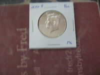 2012 P BU KENNEDY HALF DOLLAR NICE COIN FROM MINT SET A