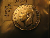 SUPER  CANADA 1951 HIGH RELIEF VARIETY 5 CENT COIN IN MINT CONDITION.