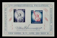 NYSTAMPS US ERRORS FREAKS ODDITIES STAMP MINT OG NH ' 3 CENT HIGHER '
