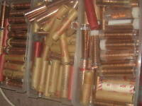 CANADA 1994 ORIGINAL MINT ROLL PENNIES 1 ROLL FROM THIS LOT I HAVE OTHER YRS TOO