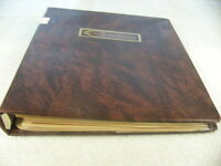 US, EXCELLENT REVENUES & OTHER BOB STAMP COLLECTION HINGED/MOUNTED ON PAGES