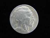 1931 S BUFFALO NICKEL 5 CENTS EXTRA FINE