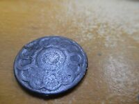 1787 FUGIO /KN.16 N UNKNOWN TYPE OF RAYS CIRCULATED  COLONIAL COIN J52
