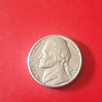 1986 P JEFFERSON NICKEL   BUY 6 GET 40 OFF   A22