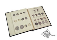 SAUDI ARABIA 1924 1960 COIN ALBUM INC. 1343 1344 1346 1348 1354 1356 1367 ETC