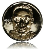 JERRY RICE ONE OUNCE .999 SILVER MEDAL/COIN OFFICIALLY LICENSED GILDED