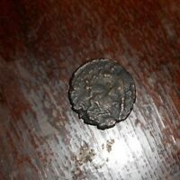 ANCIENT ROMAN COIN 20