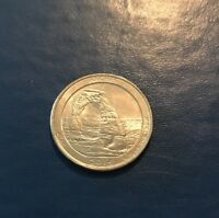 2014 P ARCHES NP AMERICA THE BEAUTIFUL QUARTER  707 BUY 6 GET 40  OFF