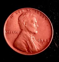 1940 D LINCOLN WHEAT CENT   88