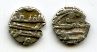 SILVER DAMMA OF MUHAMMAD  EARLY 900'S CE  HABBARIDS IN SINDH