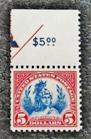 NYSTAMPS US STAMP  573 MINT OG NH $200