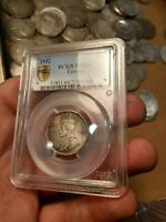 SJ54 CANADA 1932 25 CENTS PCGS MS 64 REALLY  DATE IN THIS GRADE