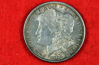 ESTATE  FIND 1902  -  MORGAN SILVER DOLLAR G7940