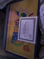 FIRST STATE QUARTERS COLLECTORS MAP 1999 2008  COMPLETE