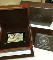 2016 3 OUNCE PURE SILVER EAGLE COIN AND BAR SET - 30TH ANNIVERSARY