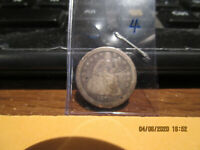 1842 O  SEATED LIBERTY DIME  G