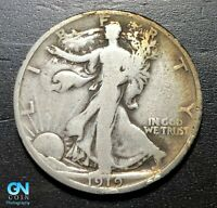 1919 P WALKING LIBERTY HALF DOLLAR --  MAKE US AN OFFER  B1562