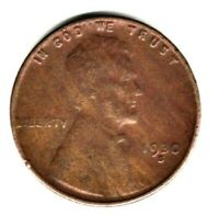 1930 S LINCOLN WHEAT CENT, CIRCULATED COIN, COPPER, FILL YOUR COIN BOOK. 7519