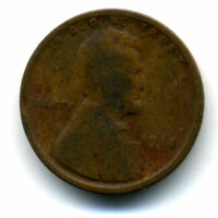 1918 P WHEAT CENT KEY DATE US CIRCULATED ONE LINCOLN  1 CENT U.S COIN 1544
