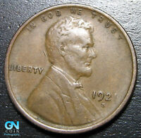 1921 S LINCOLN CENT WHEAT CENT  --  MAKE US AN OFFER  B1663