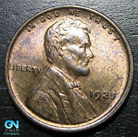1925 P LINCOLN CENT WHEAT CENT  --  MAKE US AN OFFER  B1704
