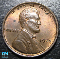 1925 P LINCOLN CENT WHEAT CENT  --  MAKE US AN OFFER  B1706