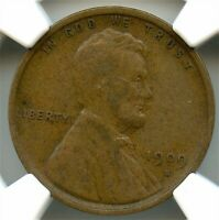 1909-S VDB LINCOLN CENT, NGC F-15, GOOD LOOKING KEY DATE,  POPULAR PENNY