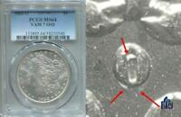 PCGS 1882-O MINT STATE 64 VAM-7 LOW O/O DOUBLED 882, A TOP  VAM MORGAN DOLLAR FROSTY