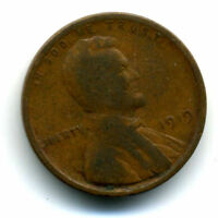 1919 P WHEAT CENT KEY DATE US CIRCULATED ONE LINCOLN  1 CENT U.S COIN 1560