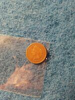 INDIAN HEAD CENT PENNY LOTS.1901