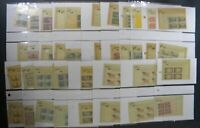 DRBOBSTAMPS US MNH POSTAGE COLLECTION FACE $410