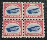 NYSTAMPS US AIR MAIL STAMP  C3 MINT OG NH $560