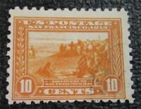 NYSTAMPS US STAMP  404 USED $75