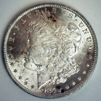 1879 O MORGAN SILVER DOLLAR COIN UNCIRCULATED $1 US NEW ORLEANS MINTED UNC COIN