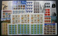 DRBOBSTAMPS US MNH SHEETS & SOUVENIR SHEETS POSTAGE COLLECTI