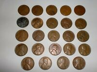 USA COIN LOT OF  24