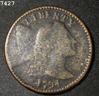 1794 LIBERTY CAP LARGE CENT  FREE S/H AFTER 1ST ITEM