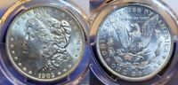 1903 O MORGAN SILVER DOLLAR $1 PCGS MINT STATE 63 BETTER DATE