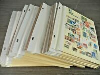 US/WW EXCELLENT ACCUMULATION OF 1000S OF  STAMPS IN STOCK PA