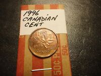 1996  CANADIAN CENT      WE COMBINE SHIPPING