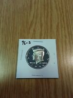 1996 S US PROOF KENNEDY HALF DOLLAR FROM US PROOF SET