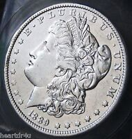 1889 O MORGAN DOLLAR   BETTER DATE MORGAN   FAST SHIPPING   FAST COIN DELIVERY