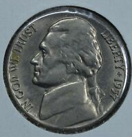 1957 D JEFFERSON UNCIRCULATED NICKEL  SEE STORE FOR DISCOUNTS