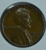 1949 D LINCOLN WHEAT CIRCULATED PENNY  SEE STORE FOR DISCOUNTS  RD35