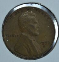 1953 S LINCOLN WHEAT CIRCULATED PENNY SEE STORE FOR DISCOUNTS  RD35